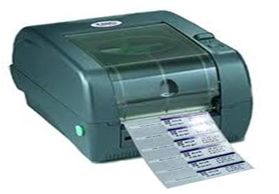 tsc ttp 345 barcode printer price india