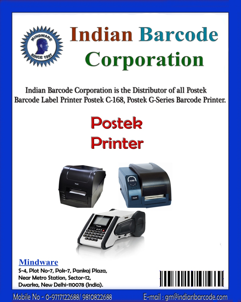 TSC Barcode Printer Service Center India Archives - TSC Printers
