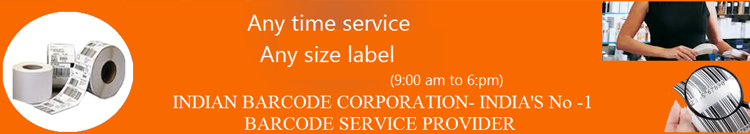 Indian Barcode Corporation