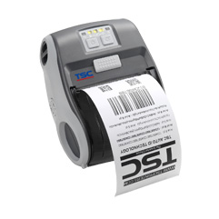 TSC PRINTER INDIAN BARCODE CORPORATION